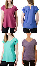 Tuff Athletics Purple Activewear Tops For Women For Sale Ebay