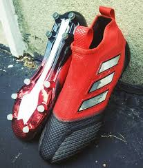 classy design black red. The Black, Red And White Next-gen Adidas Ace Master Control Boots Introduce A Classy Design. Design Black L