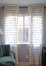 with fusible hem tape sewing just five straight lines you can make your own curtains so much stronger
