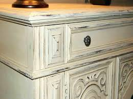 white antiqued kitchen cabinets how to distress white kitchen cabinets antiquing white cabinets distressed kitchen on