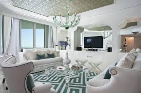 Regency Interior Design Model Impressive Decorating Design