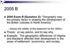 ap us history dbq form b essay  2005 ap us history dbq form b essay
