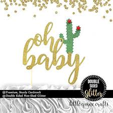 Paper & Party Supplies Party Supplies <b>1 pc</b> oh boy flower cactus ...