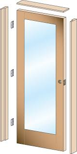 pre hung interior door single what you re getting back to gallery name pre hung interior door single