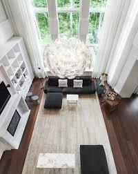 chandelier for high ceiling living room breathtaking via freshome home inspiration decorating ideas 35