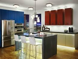 kitchen ceiling lights ideas modern. Magnificent Modern Kitchen Ceiling Light Fixtures Set Fresh In Dining Table Lights Ideas C