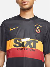 Galatasaray 2021/2022 Deplasman Forma CW2517-011 - GSStore