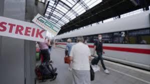 We did not find results for: Bahnstreik Harte Kritik An Lokfuhrergewerkschaft Gdl Wirtschaft Sz De