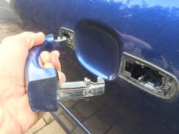 exterior car door handles. How To Replace The Exterior Door Handles On A Mark Ford Focus Pull Main Bit Of Car