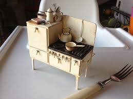 Miniature Dollhouse Kitchen Furniture 17 Best Images About Miniature Kitchens On Pinterest Braided Rug