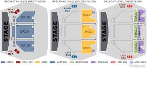 Bronx Tale Theater Seating Chart Hand Picked Shubert Theater Nyc Interactive Seating Chart