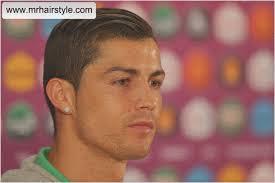 Ronaldo Hair Style cristiano ronaldo hairsyles and haircutscristianoronaldo 6675 by stevesalt.us