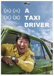 KANG-HO,KRETSCHMANN,YOO,RYU,HUK-KWON - A TAXI DRIVER (1 DVD): Amazon.de:  DVD & Blu-ray