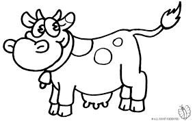 Disegni Stilizzati Animali Az Colorare