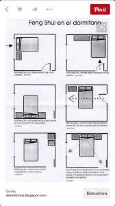 Feng Shui Fürs Schlafzimmer Lespace In 2019 Feng Shui