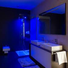 lighting for bathrooms. Creative Bathroom Mood Lighting. Simple Kaldeweibathroommoodlightingvioletjpg Lighting For Bathrooms O