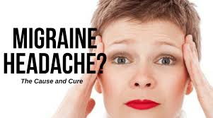 Image result for migraine images
