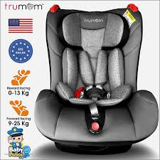 trumom usa baby convertible sports car seat for kids 0 to 7 years old