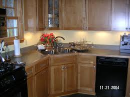 ... Pict Of Corner Sink Kitchen Cabinets Corner Sink Kitchen Cabinet Design  Interior Arrangement Kitchen Cabinets Sink ...