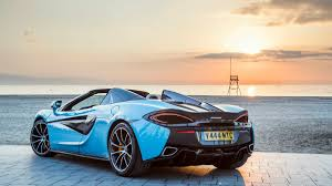 2018 mclaren 570s. Wonderful Mclaren 2018 McLaren 570S Spider First Drive Photo 17  For Mclaren 570s P