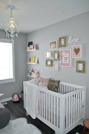 pink and grey baby nursery decor inspiration a pink gold and grey nursery  for a baby . pink and grey baby nursery ...