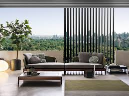 italian outdoor furniture brands. Italian Furniture Brands Minotti New Project For Outdoor