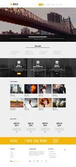 Advertising Agency Responsive Wordpress Theme 50907