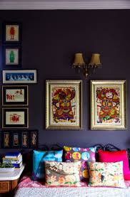 Small Picture 56 best wall murals indian folk art images on Pinterest Indian