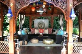 moroccan outdoor furniture. Moroccan Garden Furniture Home Inspiration Ideas Patio Staggering Lanterns Decorating For Outdoor N
