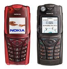 Nokia 5140 Push to talk