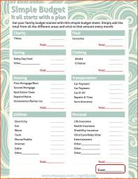 simple budget spreadsheetmemo templates word memo templates word simple budget spreadsheet 7 jpg