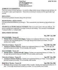 ... How To Write A Resume For College 15 Image Gallery Of Well Suited Ideas  4 First ...