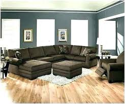 living rooms with gray walls grey living room walls brown furniture rh bronzesearchenginedirectory info grey and