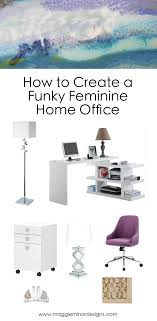 funky home office. To Figure Out What Size Print You Need For Your Specific Office And  Have A Large Blank Wall In Home Office, I Recommend That Download My Free Funky E