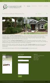 Cornerstone Landscape And Design Cornerstone Landscape Management Competitors Revenue And
