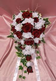 Flowers Silk Wedding Bouquets Cost Bridal Bouquet Affordable
