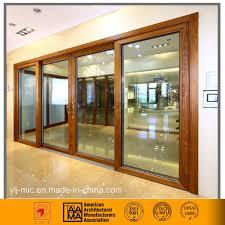 sliding glass door frame repair images