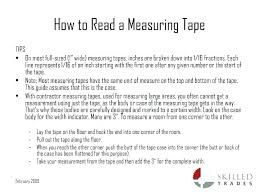 Tape Measure Chart Tape Measure Measurement Tatamixstore Co