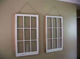 White Window Pane Mirrors All About House Design : Antique