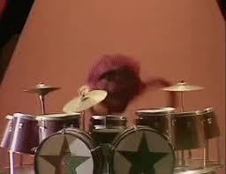 animal muppet drums gif.  Gif Muppetsu0027 Animal Harry Belafonte Animal MuppetShow Muppets Drums Throughout Animal Muppet Gif U