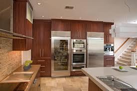 glass door refrigerator residential sub zero