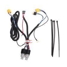 h4 headlight wire harness wiring diagram expert h4 headlight fix dim light relay wiring harness system 2 headlamp h4 headlight fix dim light