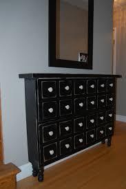 Apothecary Shoe Dresser