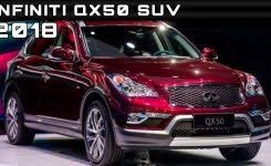 2018 suzuki tu250x review. simple suzuki 2018 infiniti qx50 suv review rendered price specs release date with  gx50 suzuki tu250x review