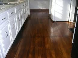 cost to install engineered hardwood wood floor