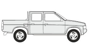 12 Cutaway drawing truck for free download on Ayoqq.org