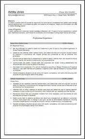 How To Write A Winning Cna Resume Objectives Skills Examples