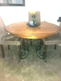 round table inch dining brown fantastic tablecloth x rectangular seats how many 84