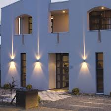outdoor lighting effects. central lighting effects with outdoor as your house equipments along several cool