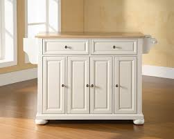 Mobile Kitchen Island White Kitchen Islands With Seating White Kitchen Island With